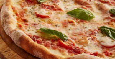 pizza sin tacc